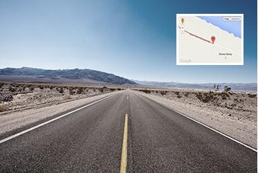 Access Driving Information through External GPS